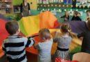 Wiosenne warsztaty przedszkolaków