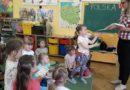 Warsztaty mydlarskie w przedszkolu