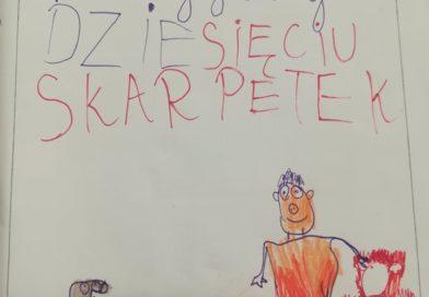Miś Janusz poznał już wiele opowieści
