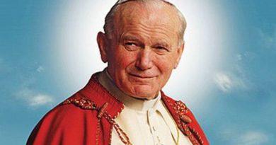 Gminne Przedszkole w Rokitkach przedszkolem im. Jana Pawła II