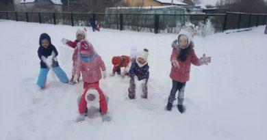 My się zimy nie boimy!